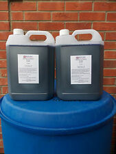 Contract Blue Chemical Toilet Fluid (Boat,caravan,portable loo) 2 x 5L