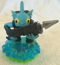 Gill Grunt Skylander Series 1 Loose Figure Spyro's Adventure Fish Guy Aquaman