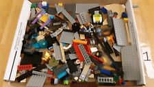 LEGO 9+ Pound Lot - Every Piece Is Pictured, Check Out The Inventory !