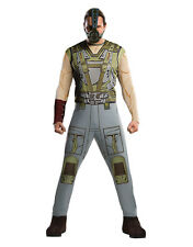 "Dark Knight Rises Bane Classic Costume,Large,CHEST 42-44"", WAIST 34-36"", LEG 33"""