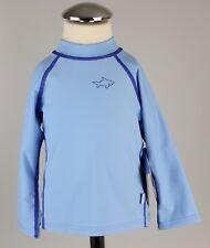 IPlay Baby Schwimmshirt Schwimmbekleidung Blau UV-Schutz 50+ 3-4 Jahre B6-HAI