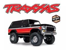 Traxxas TRX-4 Scale & Trail Ford Bronco Crawler RTR 1/10 (Red) 82046-4-RED