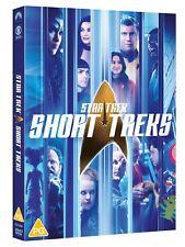 Star Trek - Short Treks [DVD]