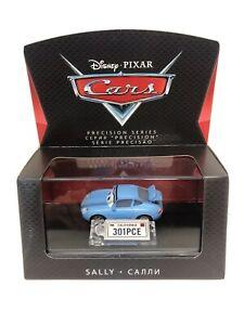 disney pixar cars precision series Sally