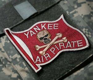 Opération Irakien Freedom Oif Yankee Air Pirate Tigre Aigle Driver Vêlkrö Patch