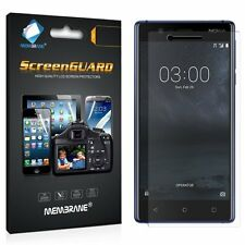 3 MATTE ANTI-GLARE HD  Front Anti Scratch Display Screen Cover For Nokia  3