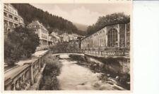 Wildbad Schwarzw. Trinhalle Olgastraße gl1940 26.569