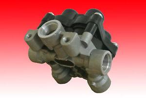 Vierkreisschutzventil passend für MAN TGA TGL TGM TGS TGX L2000