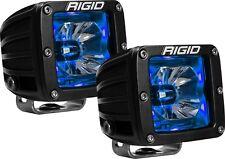 2 RIGID Industries Radiance Pod LED's - Blue