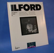 Ilford multi Grade 25m satén blanco y negro-papel fotográfico 17,8x24cm 100 hoja