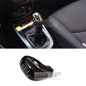 OEM Genuine Parts Manual Gear Shift Knob Trim For HYUNDAI 2013-17 Genesis Coupe