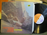 Eastwood Rides Again Upsetters Lee Perry LP trojan rare '70 '95 re vinyl reggae!