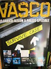 VASCO ROSSI -CARTELLONE PUBBLICITARIO - NO CD
