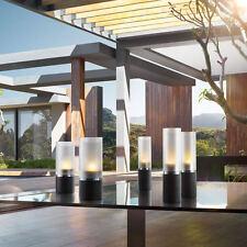 Glass Modern Tabletop Tea Light Holder Sets