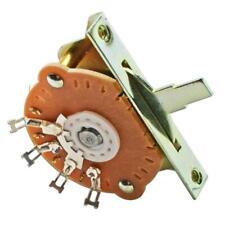 Oak Grigsby 4-Way Mod Tele Pickup Selector Switch