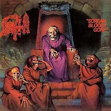 Death - Scream Bloody Gore VINYL LP