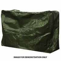 Patio Garden Furniture Tarpaulin Cover Seating Table Chair BBQ Bench Dining Set