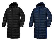 Details about Adidas Tiro 17 Winter Long Jacket (BS0053) Padded Coat Warm Parka