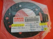 NOS NEW FACTORY YAMAHA 1992 WR200 CYLINDER HEAD GASKET 3XP-11181-00