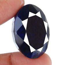 Enhanced Loose Natural Sapphires