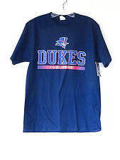 Duquesne University Dukes T-Shirt Pullover Collage Football Men's Size M New