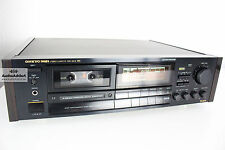 Onkyo Integra TA-2570 High-End Tapedeck Holzseiten *mint & serviced*