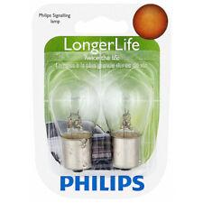 Philips Back Up Light Bulb for Land Rover Range Rover Sport Defender 110 LR2 ns