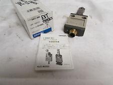 Omron D4Cc-1060 Limit Switch 1A 125V *Nib*