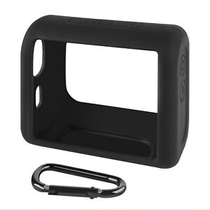 Geekria Carrying Case for JBL Go 3 Portable Speaker (Black)