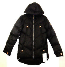 HOLDEN Women's ESTELLE Down Snow Jacket - Black - XSmall - NWT