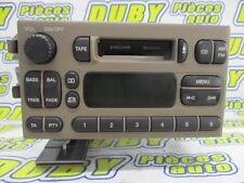 AUTORADIO CD+K7  REF.PJWM013265 JAGUAR