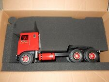 SMITH MILLER KENWORTH IN RED WITH PAINTED WHEELS   NICE CUSTOM