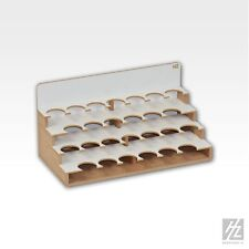 Hobby Zone OM05b Paint Shelves (36mm) Module - Modular Workshop System