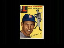 1954 Topps 250 Ted Williams VG #D468205
