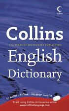 Collins English Dictionary: Home Edition,