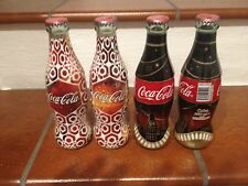 2010-2011Coca Cola Ramadan 2 Bottles From Turkey 250 ml :Leggi bene inserzione