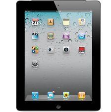Apple iPad 2 Tablet (32GB, Wifi + Verizon 3G, Black) 2nd Generation - MC763LL/A