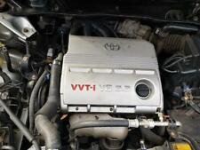 TOYOTA KLUGER ENGINE PETROL, 3.3, 3MZ-FE, MCU28R, 01/01-04/07 01 02 03 04 05 06