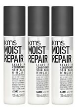 KMS MOIST REPAIR LEAVE IN CONDITIONER 150 ML X 3  MOISTREPAIR