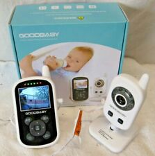 GoodBaby Video Baby Monitor with Camera and Audio Fast Shipping!