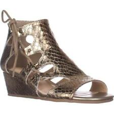 Wedge Gladiators Plus Size Sandals & Beach Shoes for Women