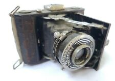 Konishiroku Rollfilm Folding Camera - Semi Pearl 1938 Model