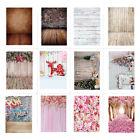 5x7FT Vinyl Cloth Photography Backdrop Wedding Wall Floor Photo Background