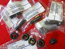 Subaru Turbo Down Pipe Stud Bolt Nut Kit WRX Impreza + All EJ With 1 Turbo 92-18