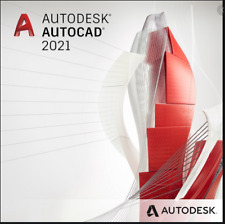 Autodesk AutoCAD 2021 ✅ full version✅ WINDOWS ✅Lifetime license