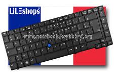 Clavier Français Original Pour HP Compaq EliteBook 8440P 8440W NEUF