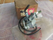 HONDA 90 CM91 CM 91 CARBURETOR SET 16100-046-415 KEI HIN GENUINE NOS JAPAN