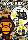 BAPE KIDS® by *a bathing ape 2021 AUTUMN WINTER COLLECTION Osanpo Tote & Wallet