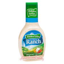 1x Hidden Valley Ranch Dressing 473ml - Salatsauce aus den USA