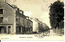 (S-28690) FRANCE - 77 - PONTHIERRY CPA      LELIEVRE  ed.